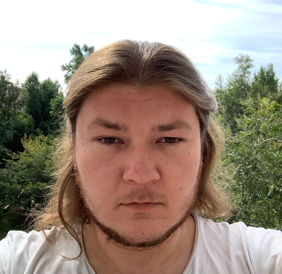 Photo of Ivan Lemeshko