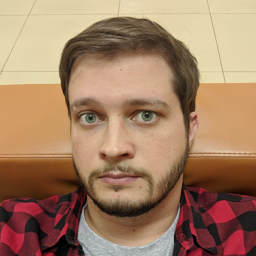 Photo of Dima Monastyrenko