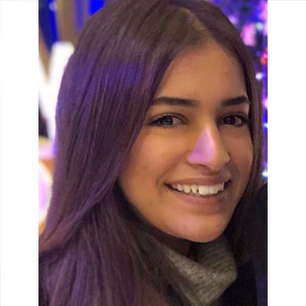 Photo of Alya Amr