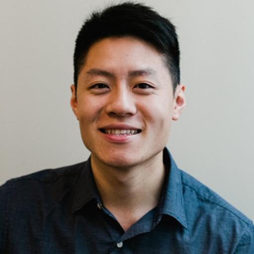 Photo of Jonathan Kung