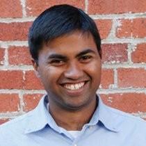 Photo of Bhavin Parikh