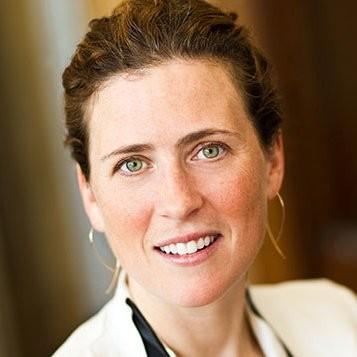 Photo of Alison Rosenthal