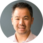 Photo of Jack Chou